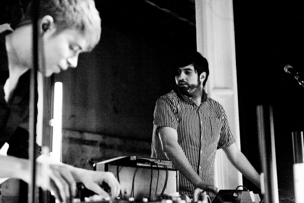 Digitalism interview 2011