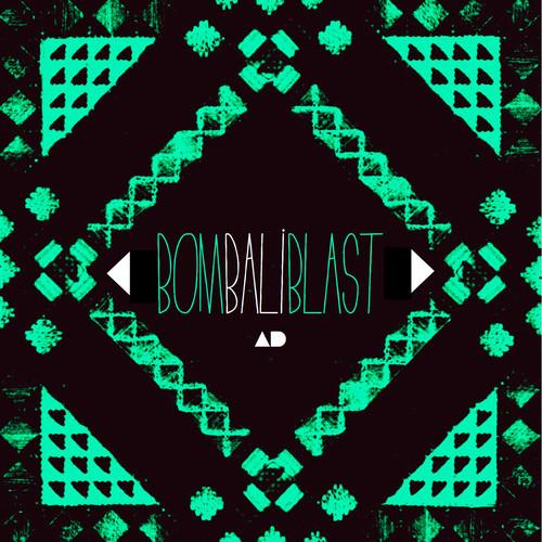 Air Drops_Bom Bali Blast