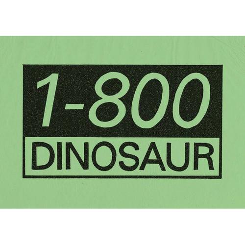 1-800-Dinosaur mix