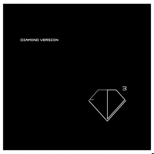 Diamond Version EP3