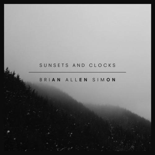 Anenon-Sunsets and Clocks