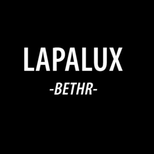 Lapalux_BETHR