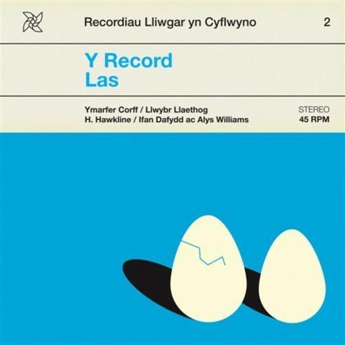 Ifan Dafydd - Llonydd