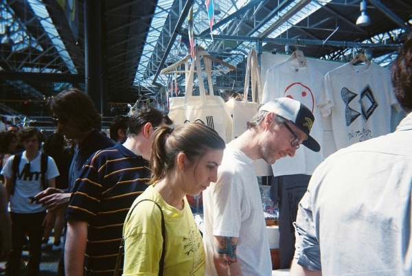 Independent Label Market 2013