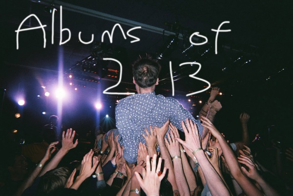 Albums_2013